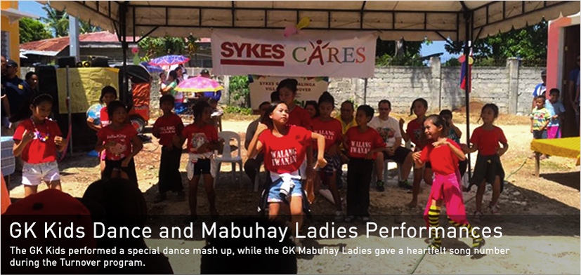 SYKES CARES - GK VILLAGE (3)