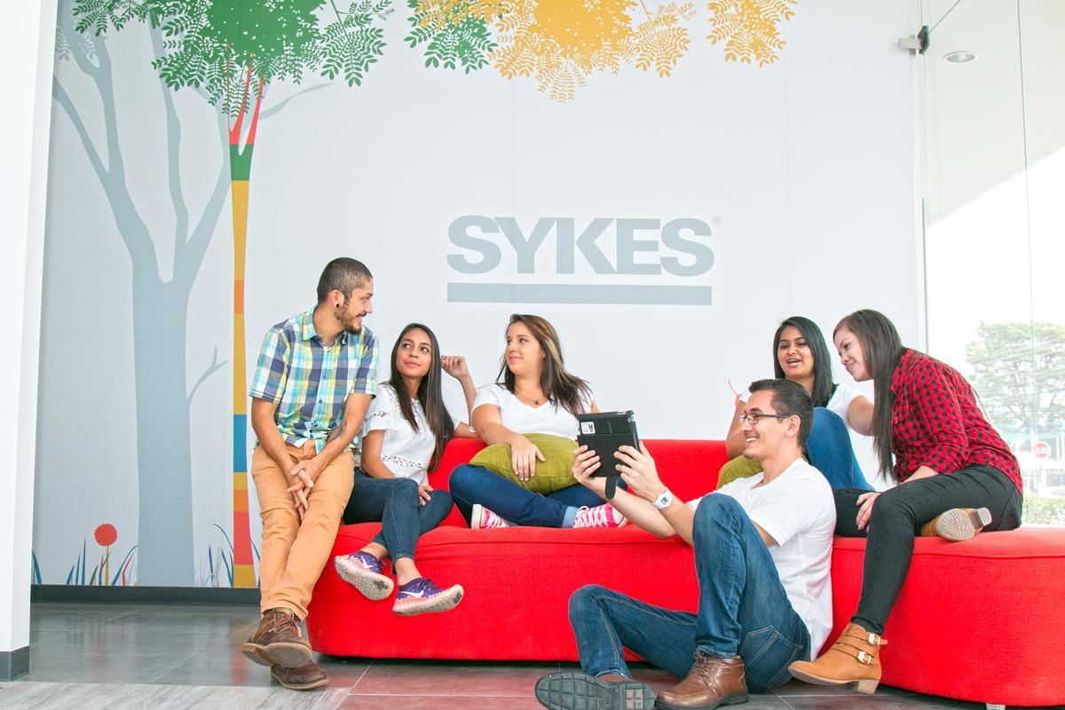 SYKES Awarded Partner of the Year