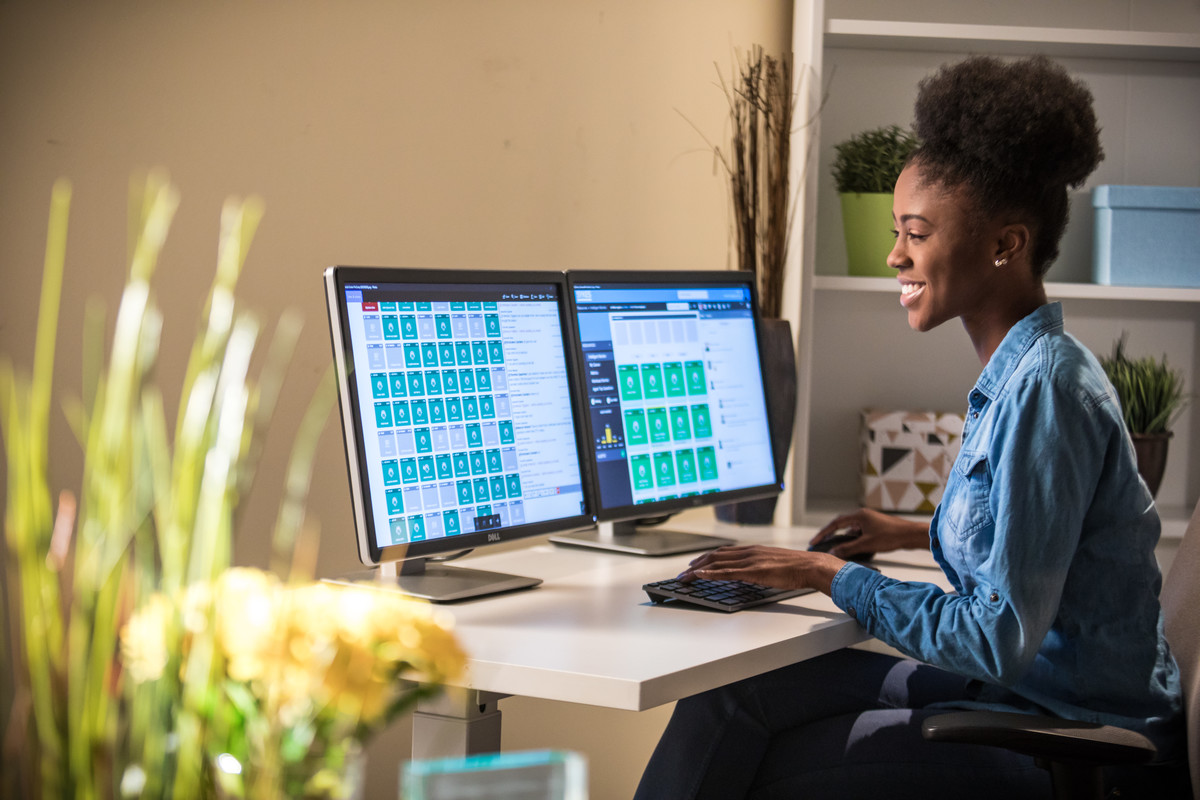 SYKES Ranked #7 on Top 100 Telecommute Companies List