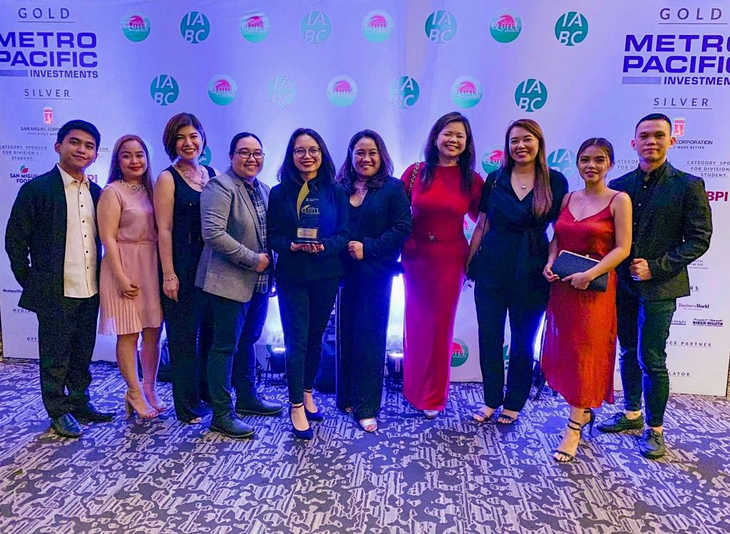 SYKES Philippines Wins Quill Award for Internal Comm