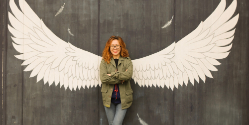 Your CX Angel Investor